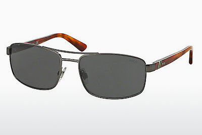 solbrille Polo PH3086 926687 - Grå