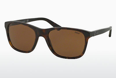 solbrille Polo PH4085 518273 - Brun, Havanna