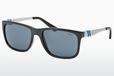 solbrille Polo PH4088 500187 - Sort