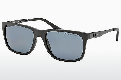 solbrille Polo PH4088 528481 - Sort