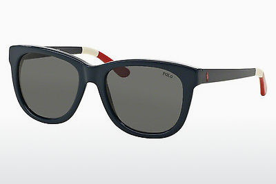 solbrille Polo PH4105 556987 - Blå