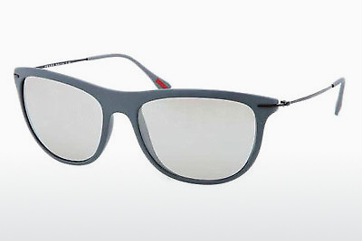 solbrille Prada Sport RED FEATHER (PS 01PS ROR2B0) - Grå