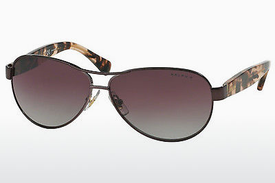 solbrille Ralph RA4096 249/62 - Rosa, Rose