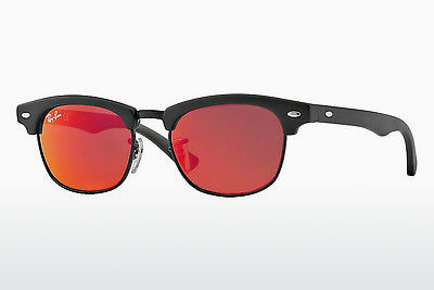solbrille Ray-Ban Junior RJ9050S 100S6Q - Sort