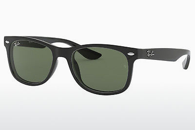 solbrille Ray-Ban Junior RJ9052S 100/71 - Sort