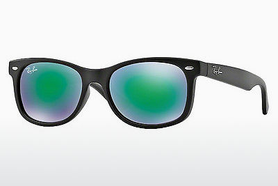solbrille Ray-Ban Junior RJ9052S 100S3R - Sort