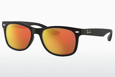 solbrille Ray-Ban Junior RJ9052S 100S6Q - Sort