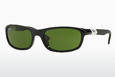 solbrille Ray-Ban Junior RJ9056S 187/2 - Sort