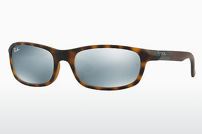 solbrille Ray-Ban Junior RJ9056S 702730 - Brun, Havanna