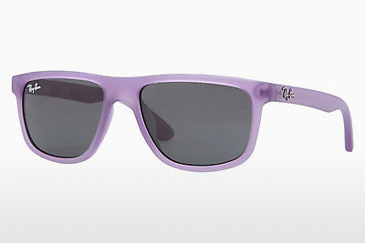 solbrille Ray-Ban Junior RJ9057S 199/87 - Purpur, Violet