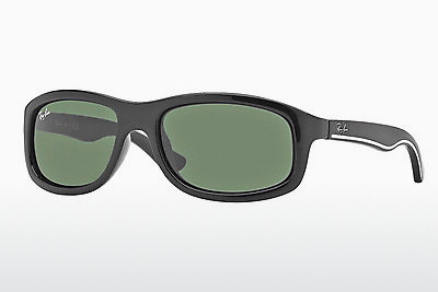 solbrille Ray-Ban Junior RJ9058S 100/71 - Sort