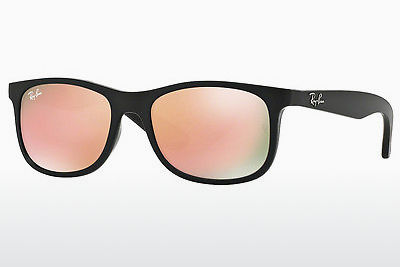 solbrille Ray-Ban Junior RJ9062S 70132Y - Sort