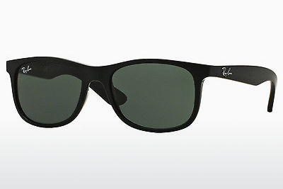 solbrille Ray-Ban Junior RJ9062S 701371 - Sort