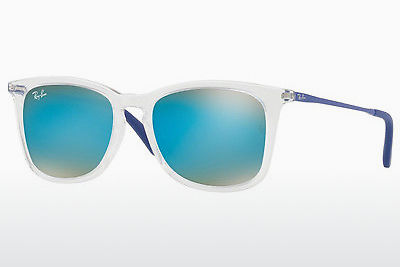 solbrille Ray-Ban Junior RJ9063S 7029B7 - Transparent