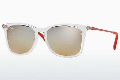 solbrille Ray-Ban Junior RJ9063S 7031B8 - Transparent