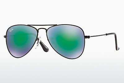 solbrille Ray-Ban Junior RJ9506S 201/3R - Sort
