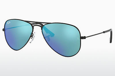solbrille Ray-Ban Junior RJ9506S 201/55 - Sort