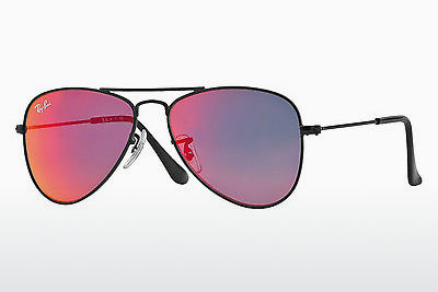 solbrille Ray-Ban Junior RJ9506S 201/6Q - Sort