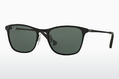 solbrille Ray-Ban Junior RJ9539S 251/71 - Sort
