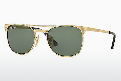solbrille Ray-Ban Junior RJ9540S 223/9A - Gull