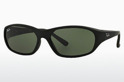 solbrille Ray-Ban DADDY-O (RB2016 W2578) - Sort