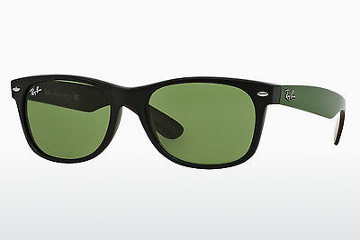 solbrille Ray-Ban NEW WAYFARER (RB2132 61844E) - Sort