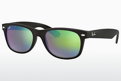 solbrille Ray-Ban NEW WAYFARER (RB2132 622/19) - Sort