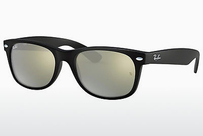 solbrille Ray-Ban NEW WAYFARER (RB2132 622/30) - Sort