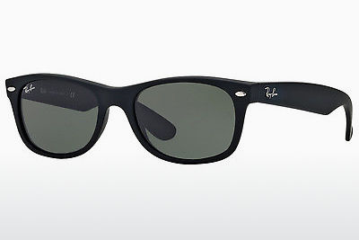 solbrille Ray-Ban NEW WAYFARER (RB2132 622) - Sort