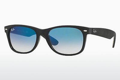 solbrille Ray-Ban NEW WAYFARER (RB2132 62423F) - Sort