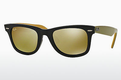 solbrille Ray-Ban WAYFARER (RB2140 117393) - Sort