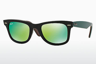 solbrille Ray-Ban WAYFARER (RB2140 117519) - Sort