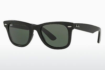 solbrille Ray-Ban WAYFARER (RB2140 1184) - Sort