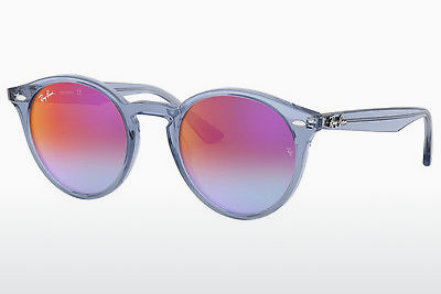 solbrille Ray-Ban RB2180 6278A9 - Blå