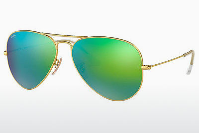 solbrille Ray-Ban AVIATOR LARGE METAL (RB3025 112/19) - Gull