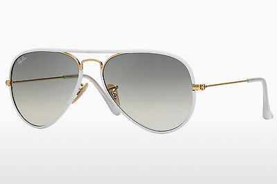 solbrille Ray-Ban AVIATOR FULL COLOR (RB3025JM 146/32) - Gull