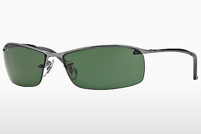 solbrille Ray-Ban RB3183 004/71 - Grå