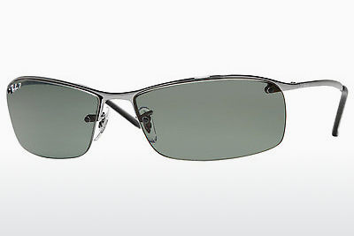 solbrille Ray-Ban RB3183 004/9A - Grå