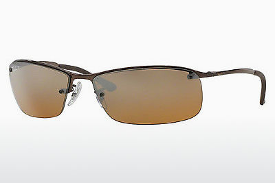 solbrille Ray-Ban RB3183 014/84 - Brun