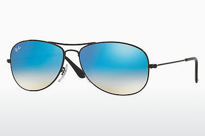solbrille Ray-Ban COCKPIT (RB3362 002/4O) - Sort