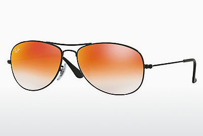 solbrille Ray-Ban COCKPIT (RB3362 002/4W) - Sort