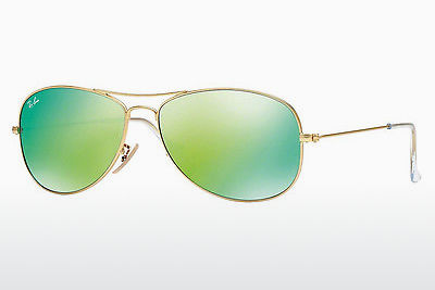 solbrille Ray-Ban COCKPIT (RB3362 112/19) - Gull