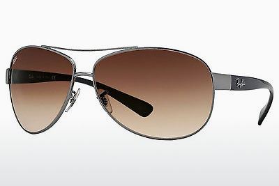 solbrille Ray-Ban RB3386 004/13 - Grå