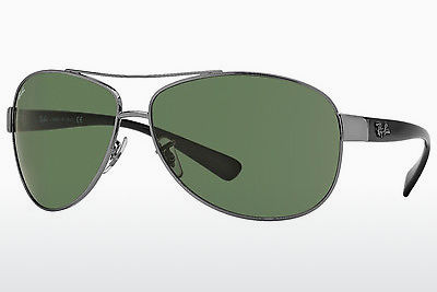 solbrille Ray-Ban RB3386 004/71 - Grå