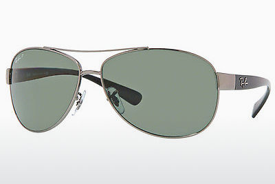 solbrille Ray-Ban RB3386 004/9A - Grå