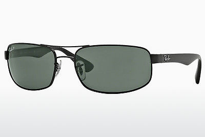solbrille Ray-Ban RB3445 002/58 - Sort