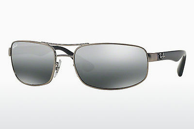 solbrille Ray-Ban RB3445 005/K3 - Grå