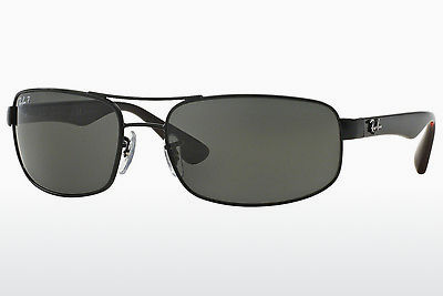 solbrille Ray-Ban RB3445 006/P2 - Sort