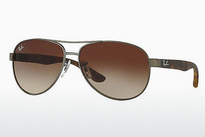 solbrille Ray-Ban RB3457 029/13 - Grå