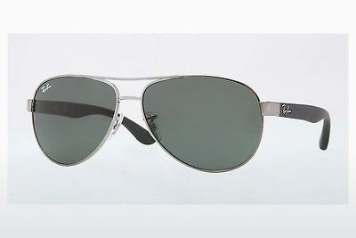 solbrille Ray-Ban RB3457 133/71 - Grå